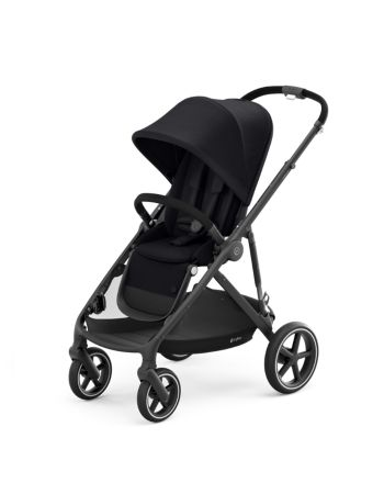 Cybex - Gazelle S - Deep Black