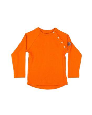 Gullkorn- Villvette Genser Brent Orange