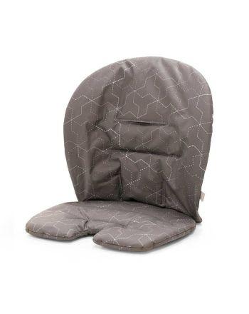 Stolpute, Steps™ baby set, Stokke®, Geometric grey