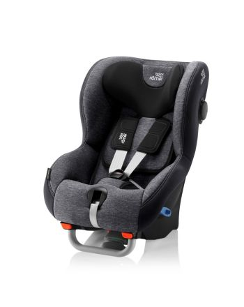 Britax Max-Way Plus, graphite marble