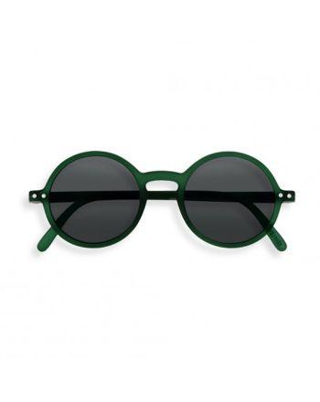 IZIPIZI® #G Sun Junior solbriller 5-10 år, Green