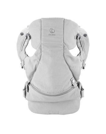 Bæresele,  Mycarrier front & back, Stokke®, Grey