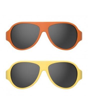 MOKKI Solbriller - 2-5 År - Orange