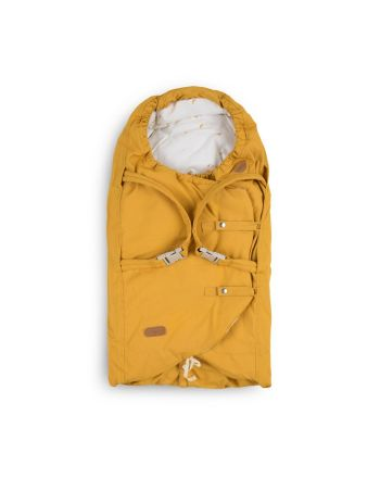 Vognpose, Voksi Carry - Golden Yellow