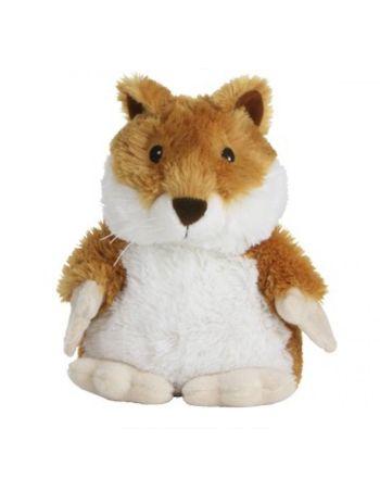 Varmebamse Habibi -  Hamster Stor