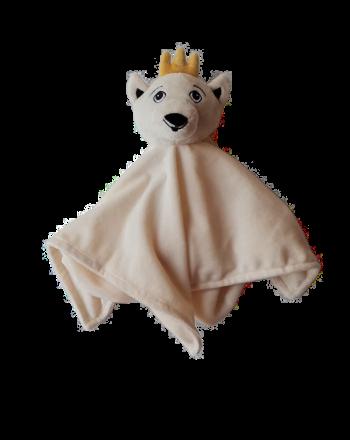 Koseklut - BabyLivia Friend,  Isbjørnen Isak