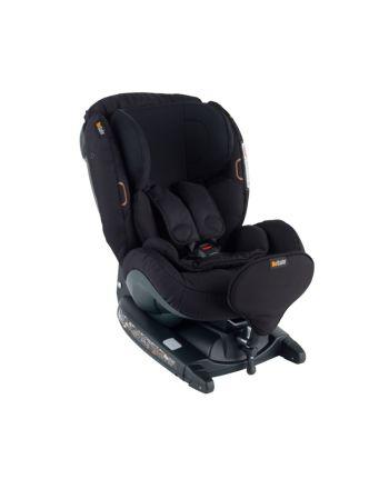 Bilstol, BeSafe iZi Kid X3 i-Size, Fresh Black Cab