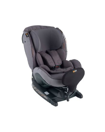 Bilstol, BeSafe iZi Kid X3 i-Size, Metallic Melange
