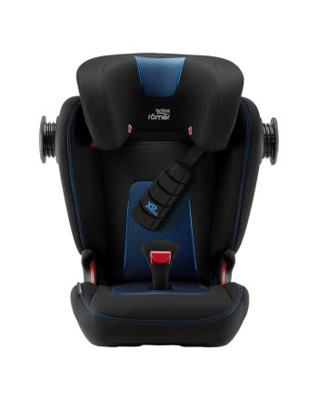 Britax Kidfix III S Cool Flow, Blue
