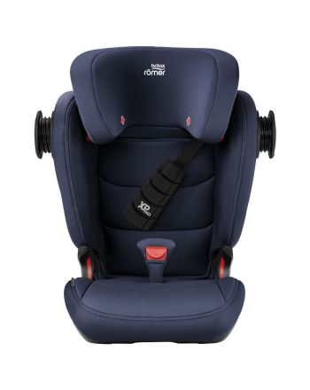 Britax Kidfix III S, Moonlight blue