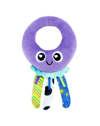 Lamaze - Sprinkles the Jellyfish Rattle