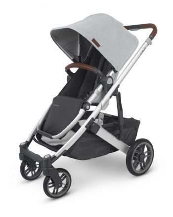 UPPAbaby CRUZ V2 Stroller STELLA
