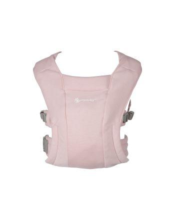 Bæresele, Ergobaby Embrace, Blush Pink