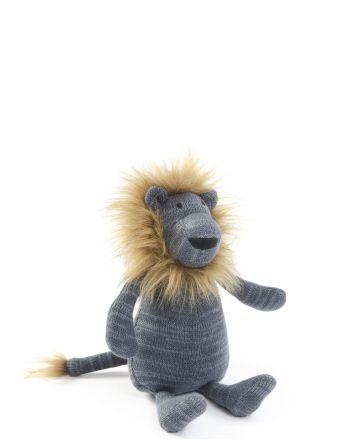 Smallstuff, Løvebamse, Blå