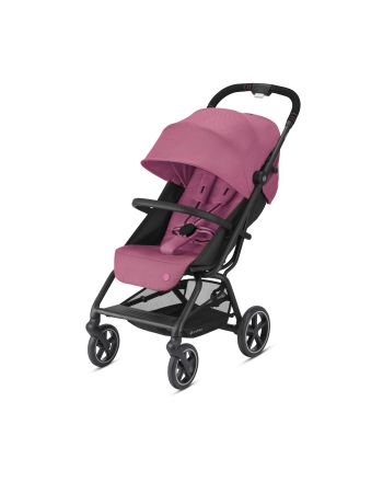 Trille, Cybex, Eazy S+2, Magnolia Pink