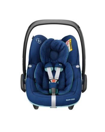 Bilstol, Maxi-Cosi Pebble Pro i-Size, Essential Blue