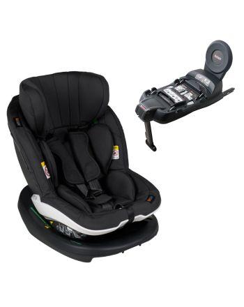 Bilstolpakke, BeSafe, iZi Modular X1, Fresh Black Cab + Base