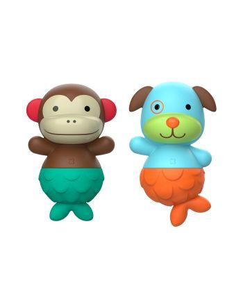 Badeleke, Skip Hop, Zoo - Ape & Hund