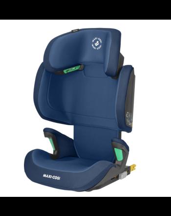 Bilstol, Maxi-Cosi, Morion i-Size - Basic Blue