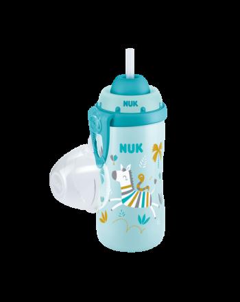 Flexi Cup, NUK,  Chameleon Blå