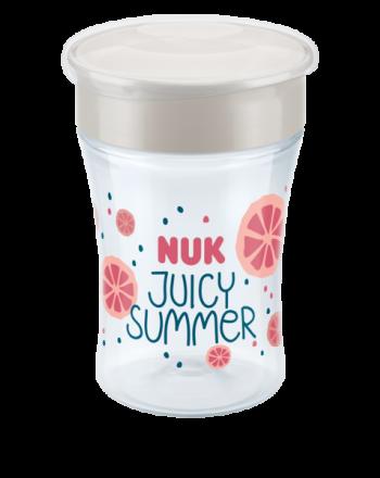 Magic Cup, NUK, Fruits, Rosa