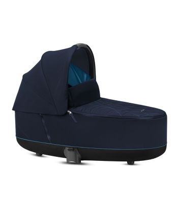 Bag, Cybex, Priam - Lux - Nautical Blue