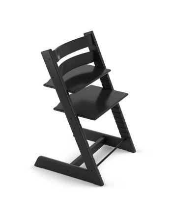 Stol, Tripp Trapp® Stokke, Oak black