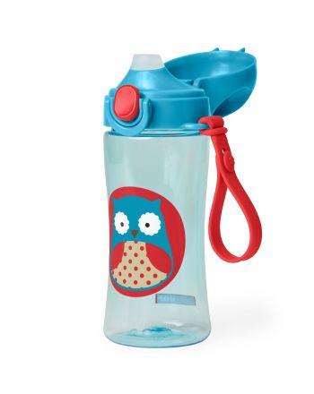 Skip Hop - Sportsflaske - Ugle