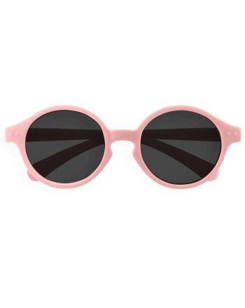 IZIPIZI® #Sun Kids solbriller 12-36 mnd, Pastel Pink