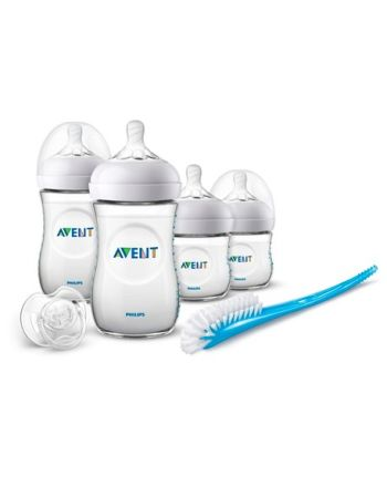 Philips Avent Natural-startsett for nyfødte