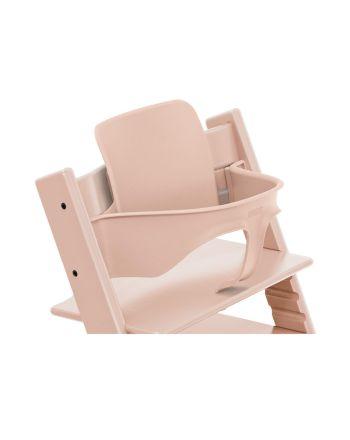 Stokke Tripp Trapp® Baby Set, Serene Pink