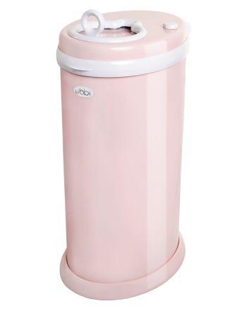 Bleiebøtte, UBBI, Blush Pink