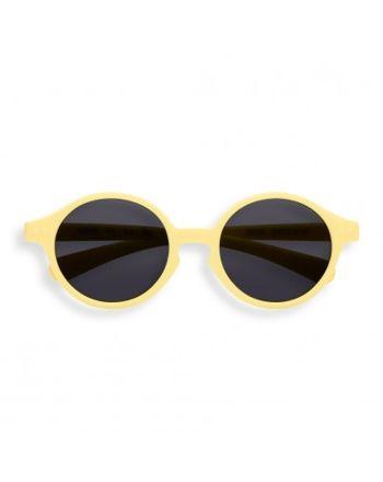 IZIPIZI® #Sun Kids Plus solbriller 3-5 år, Lemonade