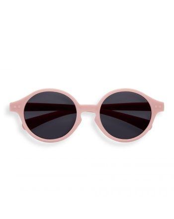 IZIPIZI® #Sun Kids Plus solbriller 3-5 år, Pastel Pink
