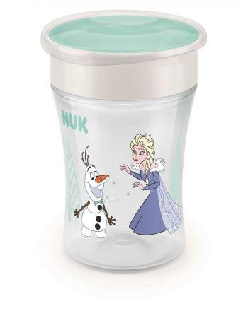 Magic Cup - NUK - Frozen Princess