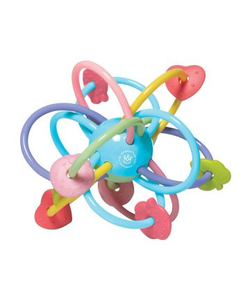 Manhattan Toy, Manhattan Ball Aktivitetsleke 0+