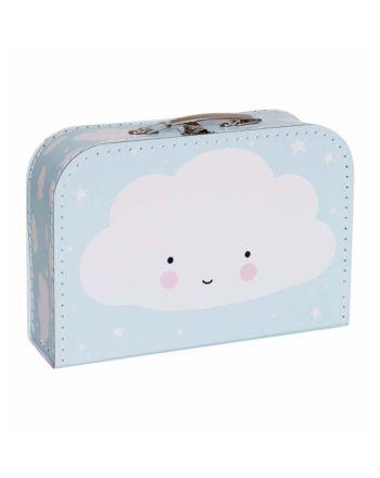ALLC koffert Cloud Blue