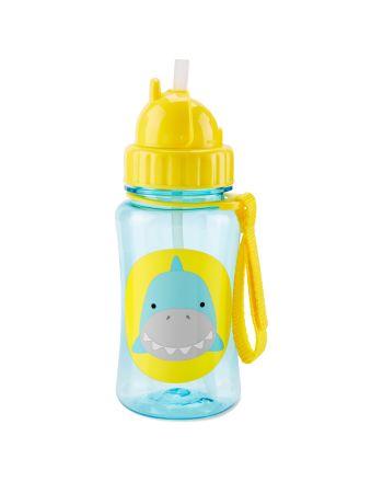 Flaske, Zoo, Skip Hop, Hai, 350 ml