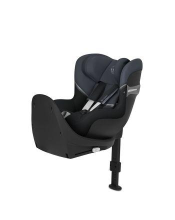 Bilstol, Cybex, Sirona S2 i-Size - Granite Black, Black