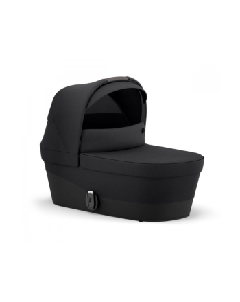 Cybex -Carrycot Gazelle S Cot, Deep Black
