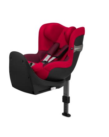 Bilstol, Cybex, Sirona S i-Size - Racing Red