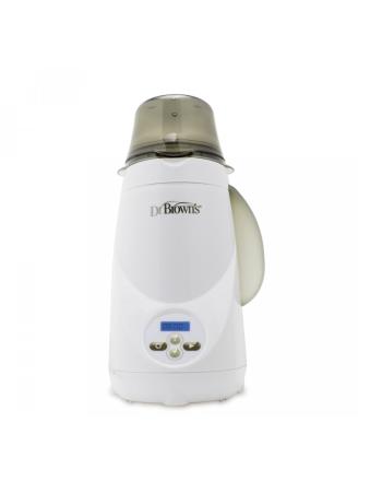 Dr Brown Elektrisk Flaskevarmer