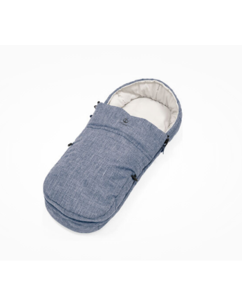 Stokke Stroller Softbag,  Blue Melange