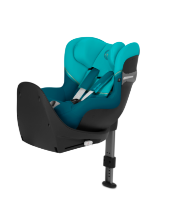 Bilstol, Cybex, Sirona S i-Size - River Blue Turquoise