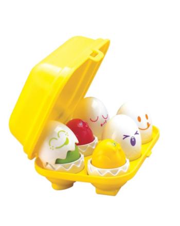 Toomies, Hide & Squeak Egg