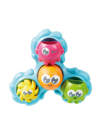 Toomies, Spin & Splash Octopals