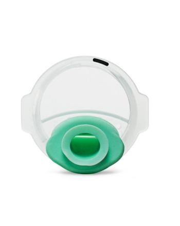 Elvie - Rør og ventiler (2-pakning)