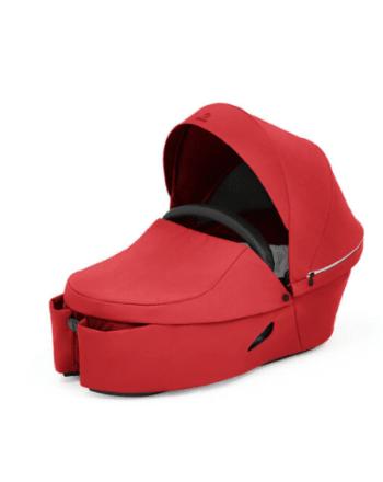 Liggedel, Stokke® Xplory® X - Ruby Red