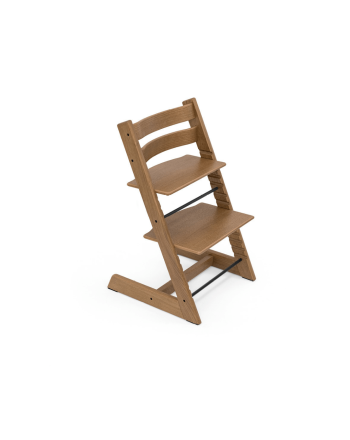 Stol, Tripp Trapp® Stokke, Oak Brown
