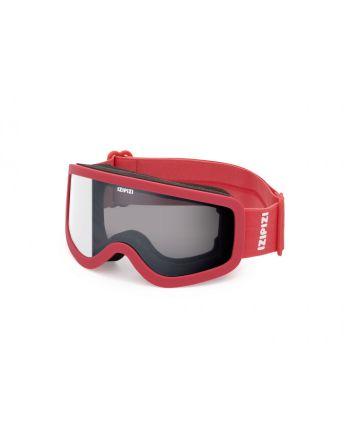Ski/Snowboardbriller, Izipizi, Pink, 4-10 år